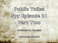 v2962 - Public spy toilet - 21-2 - 10 min