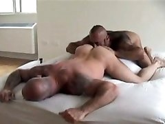 Fabulous masculine pornstar in incredible swallow, blowjob queer adult movie