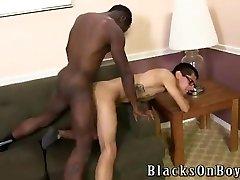 Dweeb Multiracial