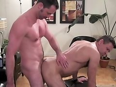 Matt Sizemore Bareback Riding