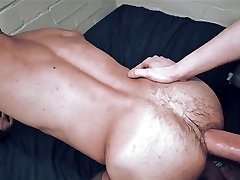 meaty chubby cock no condom