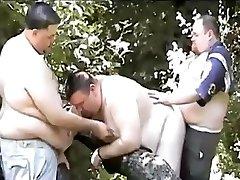 chubby shag