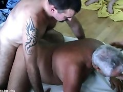 hairy man lovemaking