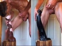 Stallion Penis and Fucking Big Horse Meatpipes Anal Extreme