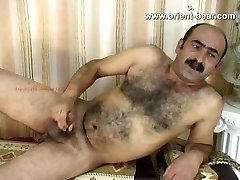 fur covered arab 10