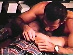 Homosexual Peepshow Loops 302 70s and 80s - Scene Two