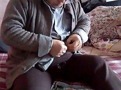 HOMO asian oldman