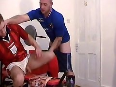 Queer - Football Intercourse Volume 2