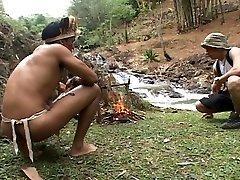 Native ass venture