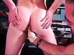 Little man fucked fetish-style
