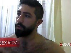 Arab Faggot - Hassim - Syria - Xarabcam