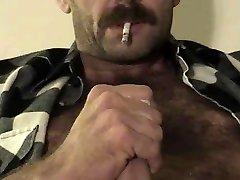 Smoking & Jizm
