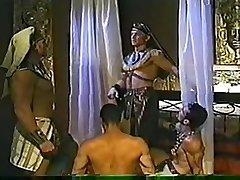 Pharaoh Faggot Intercourse