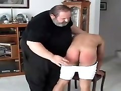 Father Howard Spanks Fernando