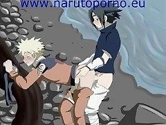 Sasuke manga porn Naruto sexo