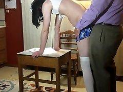 Bad Schoolgirl