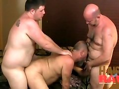 Hairy and Moist - Ray Stal, Ted Ferguson and Leo Stone