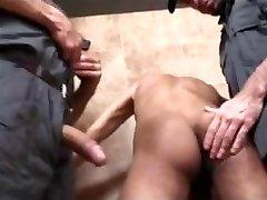 Dirty wc cops