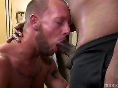 Extra Big Rods Huge Ebony Dick Fucking