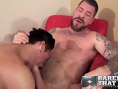 Rocco Steele 6