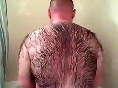 OneHairyMan3 - Bathtub Hunk