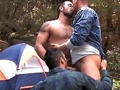 Brazilian Pee Fiesta