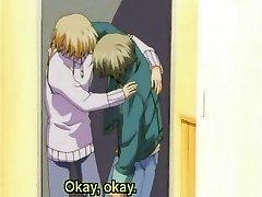 Anime queer slammed by his beau