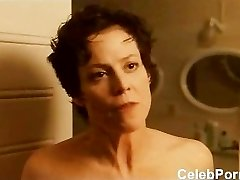 Sigourney Weaver in Death and the Maiden