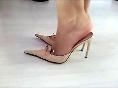 Seksualus Brandi kojų