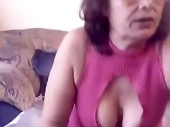 maman cam de rosa