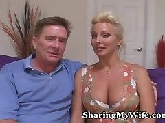 Housewife Craves Older And Youthful Cock