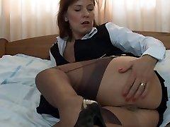 Wendy Masturboida Anaali