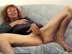 Vecā Prostitūta