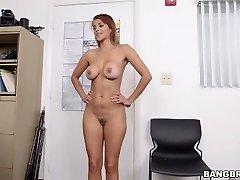 Latina Milf Ensimmäinen Pornoa Ampua