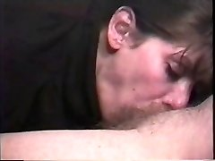Deep throat aeglane