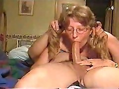 Fabulous Sucky-sucky By Mature Wife !