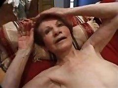 2390381 grandma 85 years elder