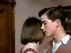 Super-steamy Sequence from Italian Movie