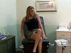 Lezbijke medicinska sestra (эстефания)