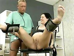 Preggie woman wastes fine HCG...