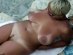 spectacular mature nude beach