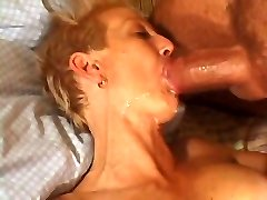 Smoking sizzling mature fuck-a-thon