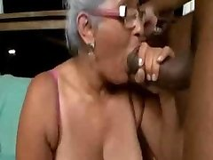 Brazilian granny