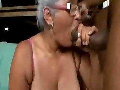 Brasilianske bestemor