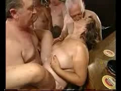 Mature Swingers Over 50 - Part. Two