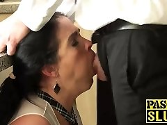 Montse Swinger on saanud nälga dick