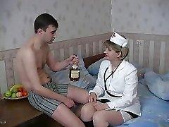 Valentina, seksualus, baltos kojinės