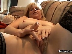 Dawn Jilling in She Enjoys Fucktoys - Anilos