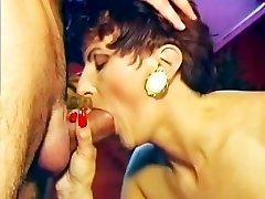Realybės Reife Frauen Ficken Sich Jung 12 - Scena 1