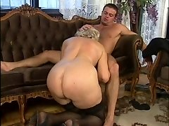 Grandmother Lovemaking